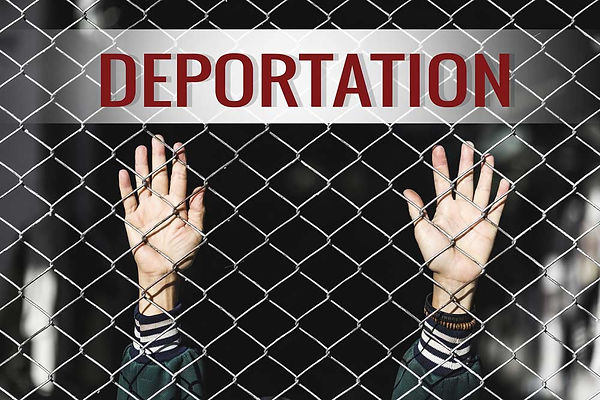 Deportation Defense, Also Known as Remov