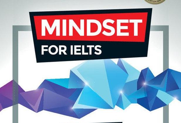 Mindset for IELTS