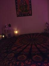 espaço massagem zona norte sala tantra