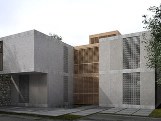 Casa Caspio