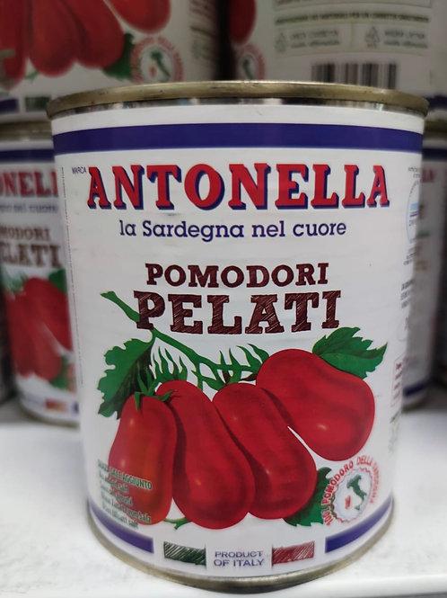 Pomodori pelati Antonella