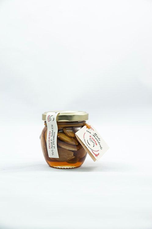 Miele con Mandorle 100G