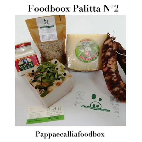 Foodbox Palitta N 2