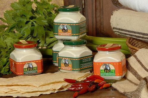 Crema di formaggio MUFLONE DOLCE Grande