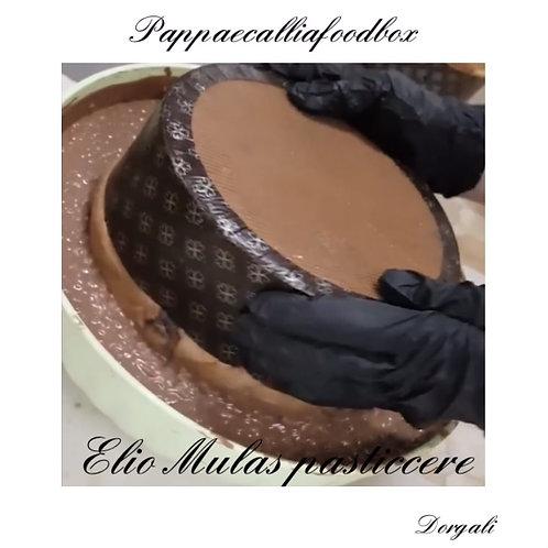 Panettone Artigianale al Ciocollato