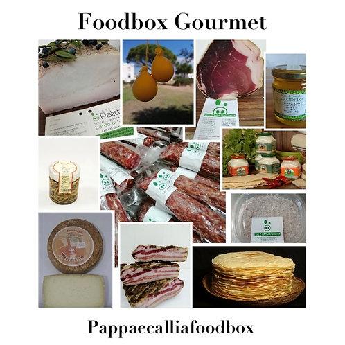 Foodbox Gourmet