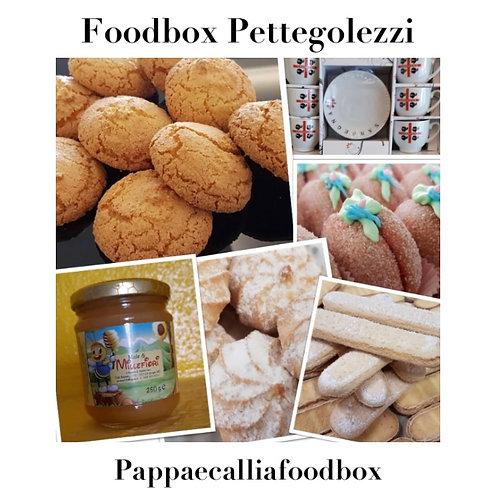 Foodbox Pettegolezzi