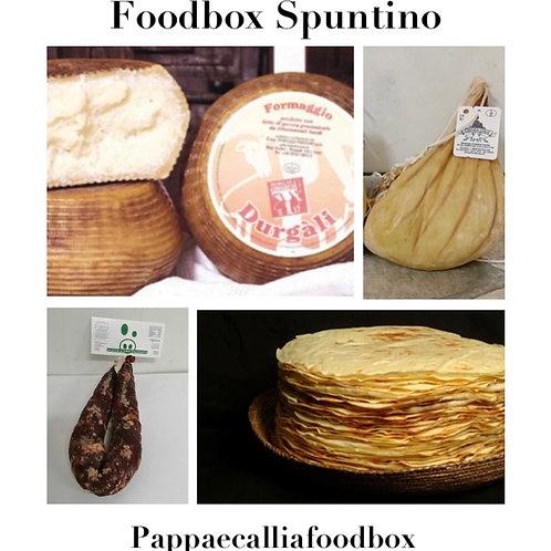 Foodbox Spuntino