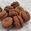 Thumbnail: Frollini al cacao e nocciola 250g