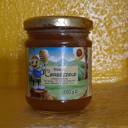 Miele Artigianale di Corbezzolo di Sardegna 250 gr
