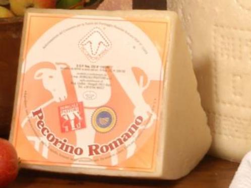 Pecorino Romano DOP 700Gr/800Gr