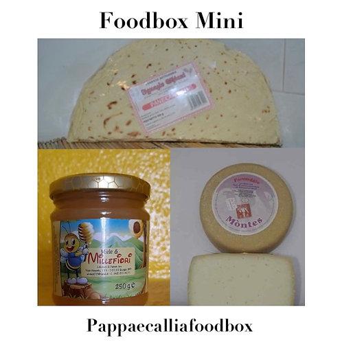 Foodbox Mini