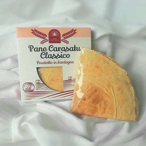 PANE CARASAU ASTUCCIO 250 GR