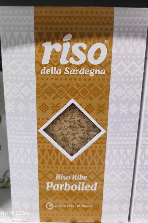 Riso Della Sardegna Parboiled 1kg
