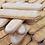 Thumbnail: Savoiardi (Bistoccos) 250 G