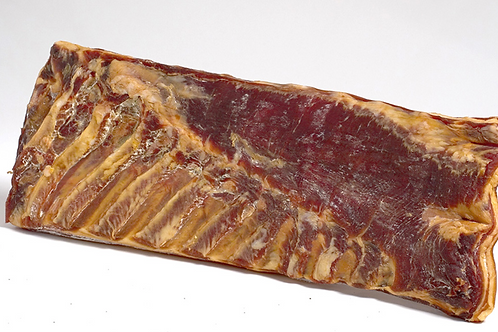 Pancetta Pepata a tranci Gr.250
