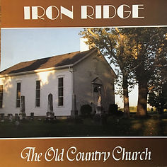 The Old Country Church CD cover.jpg