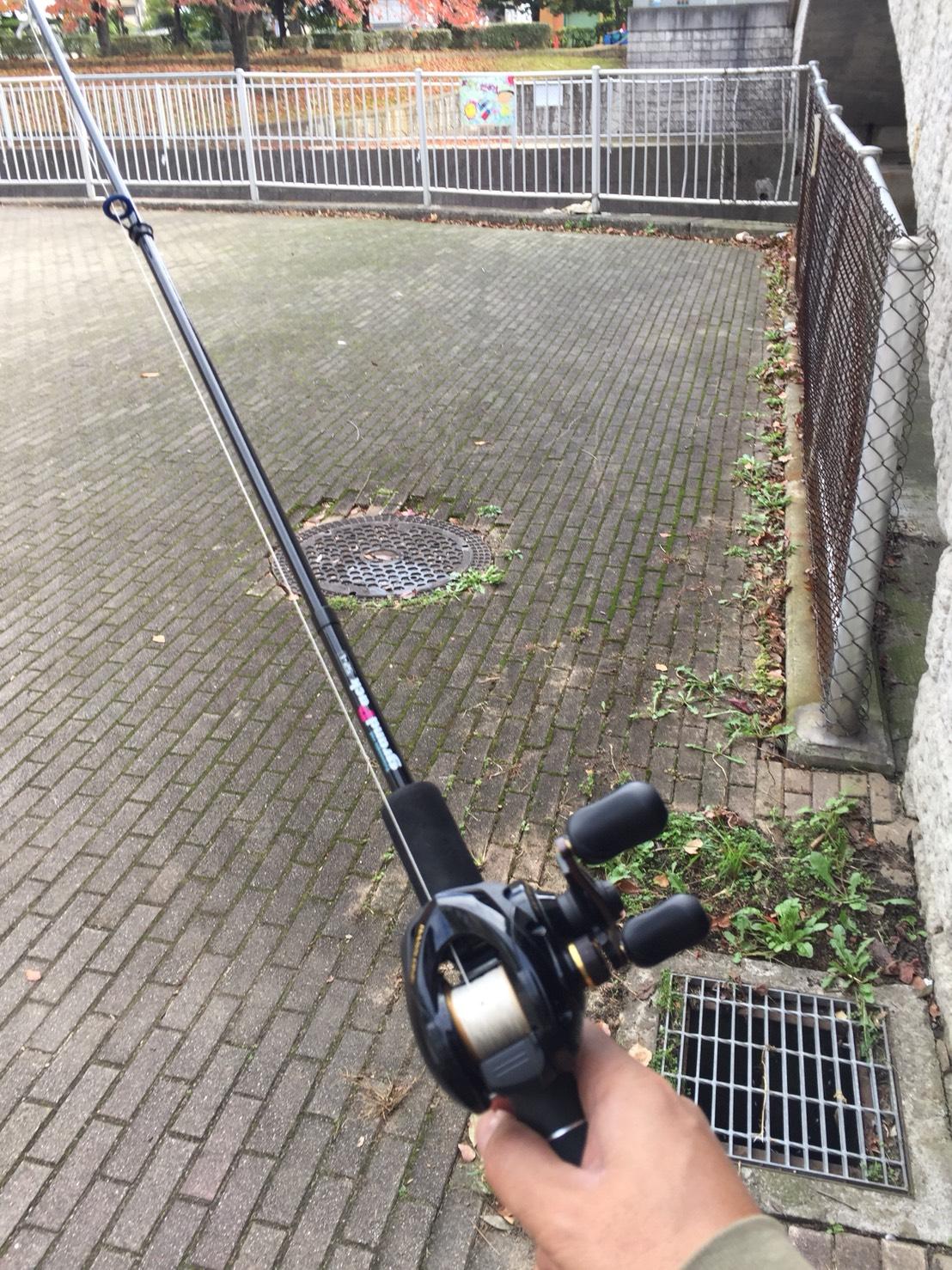 ツアーでちょい釣り姫路編