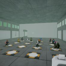 SCI-Arc Fall '20: Core Studio 1.0