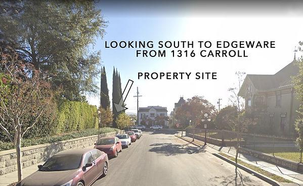 thumbnail_800 edgeware  looking from car