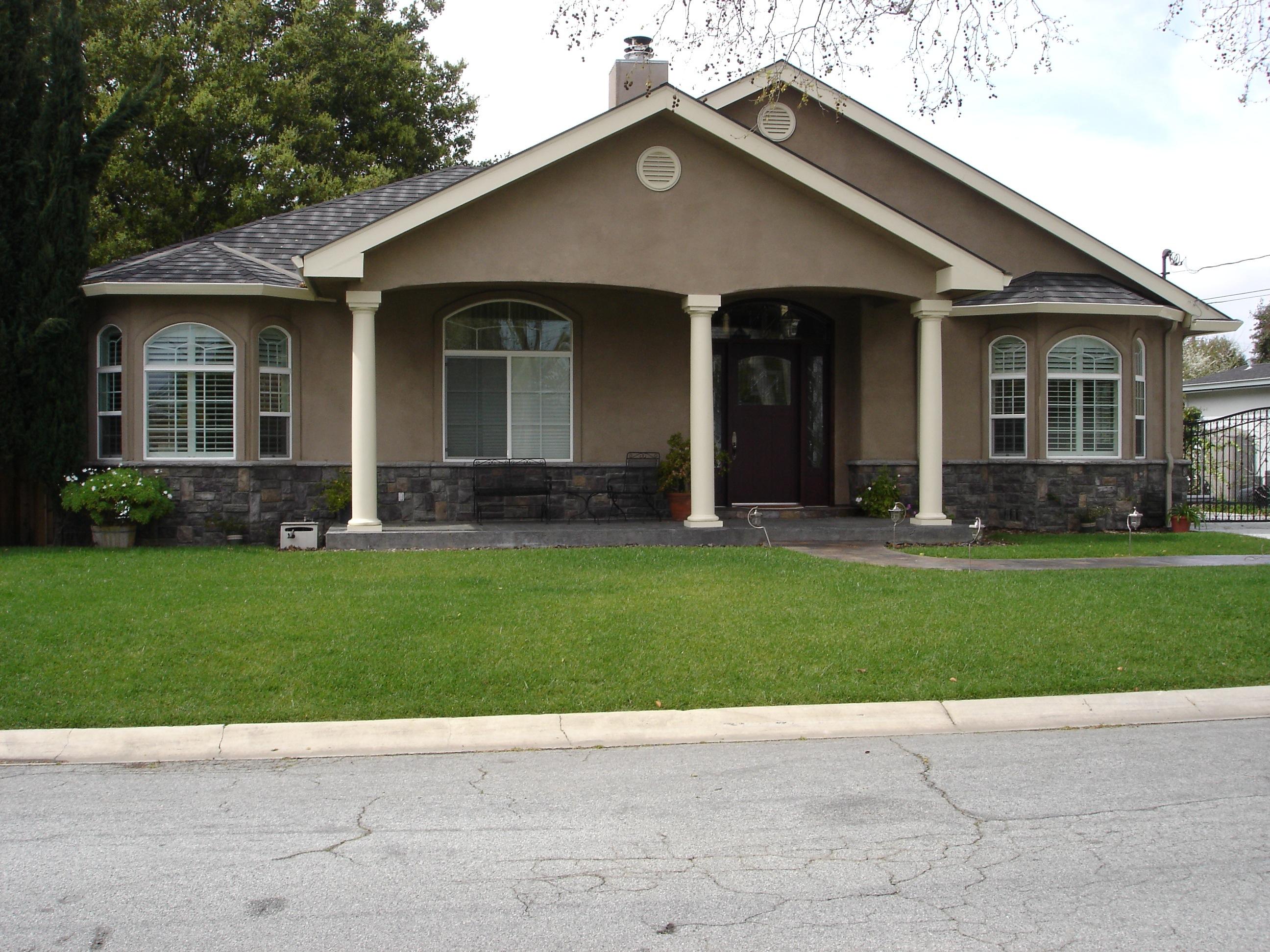 Custom home builder,