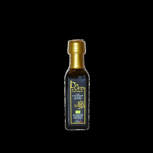 Flaschenöl - 0,10 l