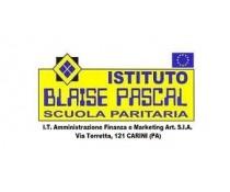"Istituto "" B. Pascal"" - Penta Scuole"