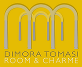 DIMORA TOMASI PALERMO B&B, Palazzo Tomasi di Lampedusa