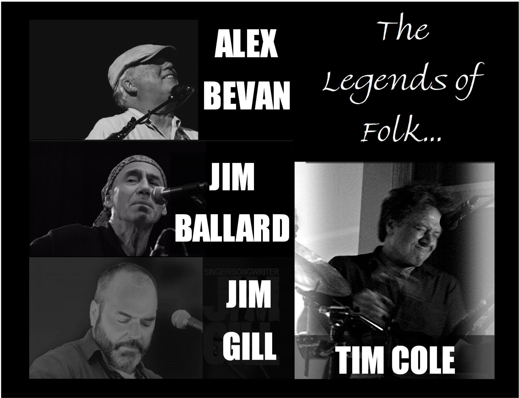 Legends of Folk Collage final