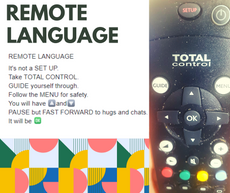 REMOTE LANGUAGE