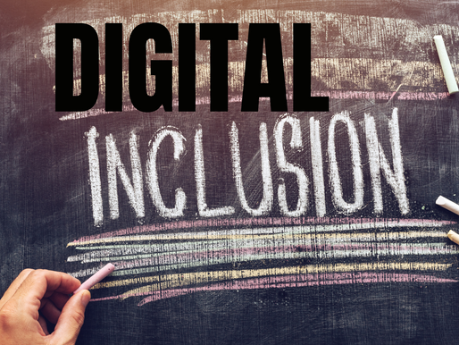 Making Online Creative Programmes Accessible
