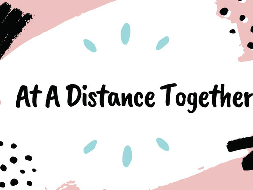 At A Distance Together