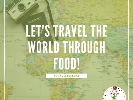 #TravelTuesday