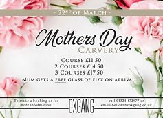 OXGANG_MothersDay_CARVERY__LEAFLET_A6_FE