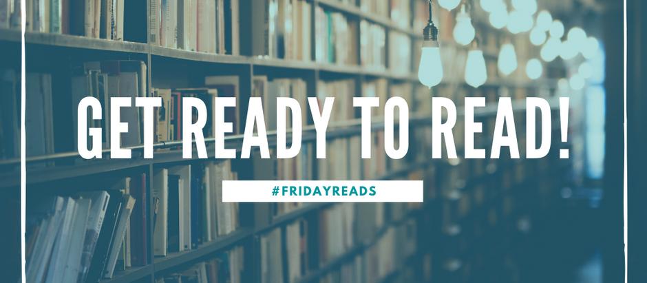 #FridayReads!