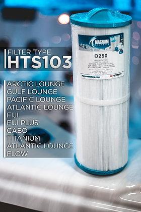 HTS103   Filter