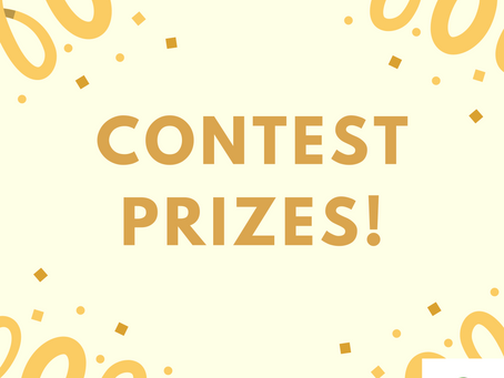 Kids Healthy Yum Yum Eating Contest Prizes!
