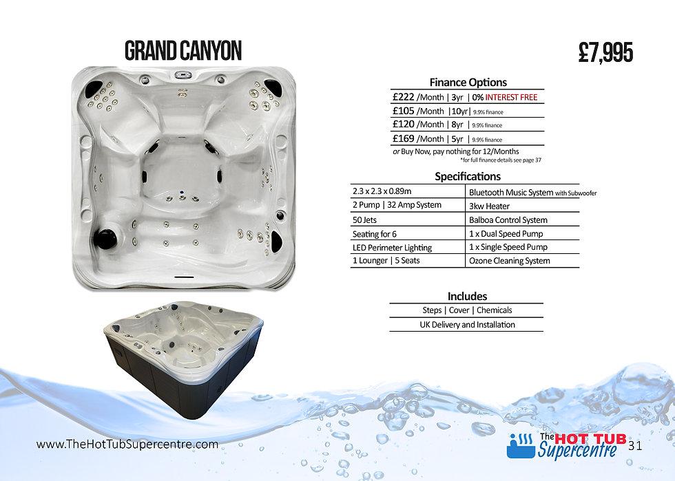 Brochure - PG - 31 - Grand Canyon Sales.