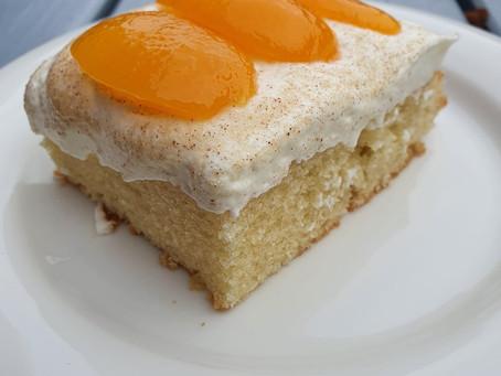 Fanta oder Tassenkuchen