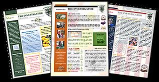 November 2015 ASG Newsletter