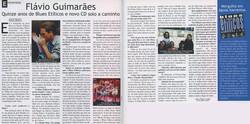 Entrevista Revista Blues'n'Jazz nº 1