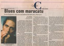 Correio Popular - 26/out/2002