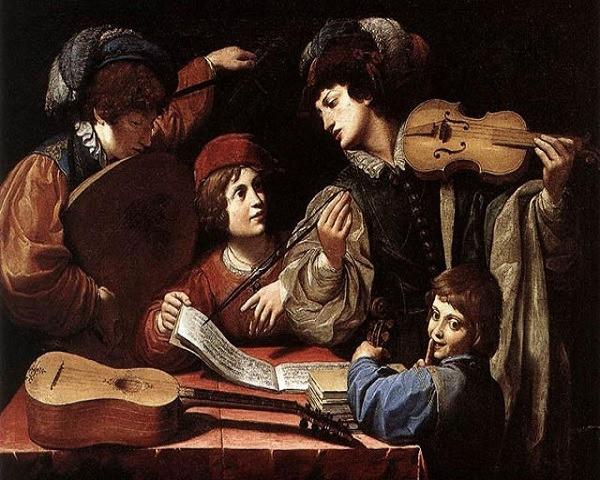 Cantoría: un siglo di vita vera