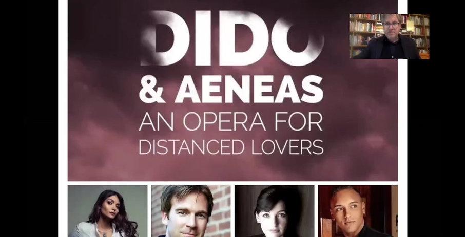 Guida all'ascolto Dido & Aeneas