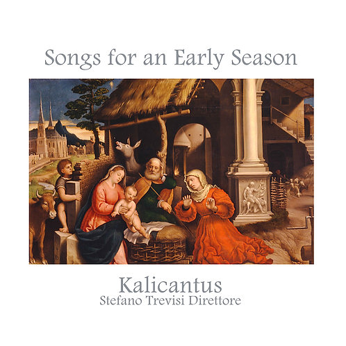 Songs for an Early Season