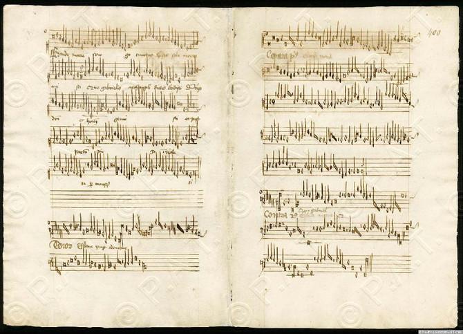 Un concerto all'osteria dell'Agnus Dei
