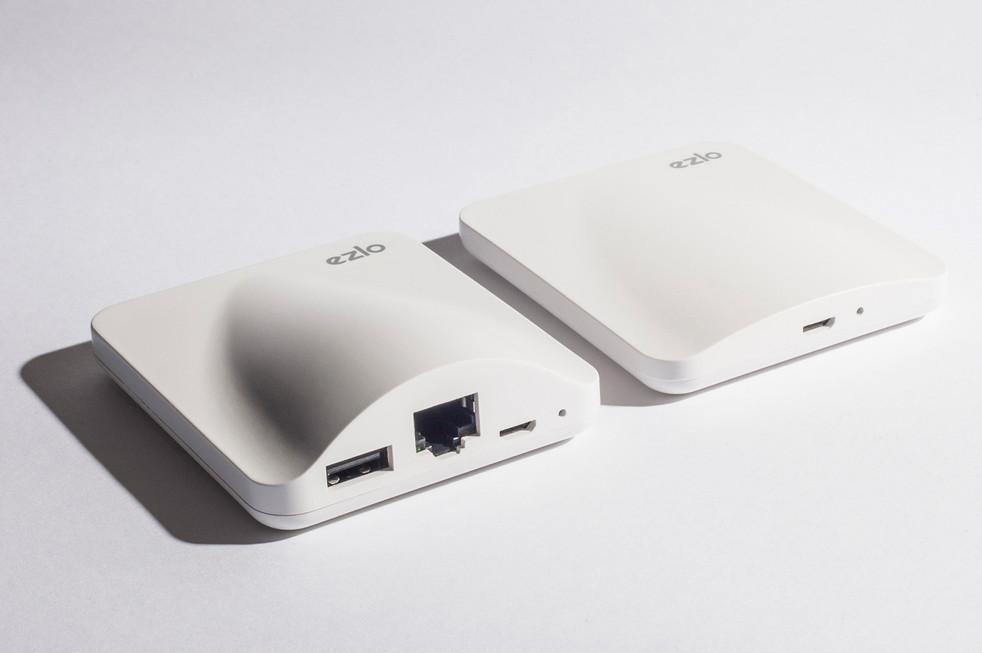 Smart Hub prototype