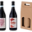 Thumbnail: Langhe DOC Dolcetto + Langhe DOC Nebbiolo + Scatola