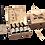 Thumbnail: 4 Barolo DOCG del Comune di Serralunga d'Alba + Cassetta in legno
