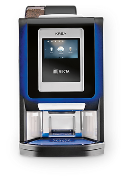 COFFEE MACHINE KREA TOUCH